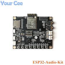 <b>ESP32</b> Audio Kit <b>ESP32</b> Audio <b>Development Board WiFi Bluetooth</b> ...