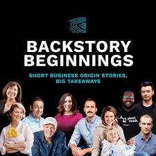 Backstory Beginnings