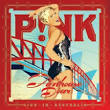 Funhouse Tour: Live in Australia album by P!nk