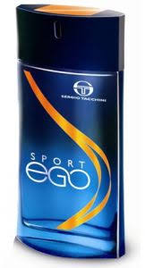 <b>Sergio Tacchini Sport Ego</b> For Men -Eau de Toilette, 30 ml- | KSA ...