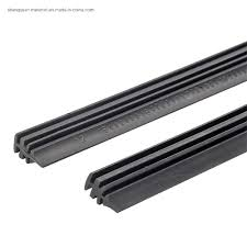 China New Design <b>Wiper</b> Blade <b>Strip</b> for Door Car and Window ...