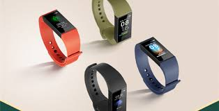 <b>Redmi Band</b> launched: A fitness <b>band</b> for under $15 (Update: India ...