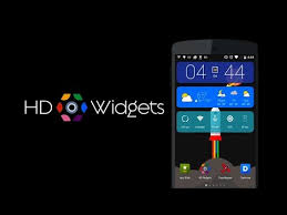 HD Widgets - Android Apps on Google Play