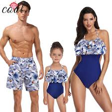 China Woman Baby Swimsuit <b>2PCS</b> Dresses Women Beach Dress ...