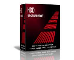 Reparar disco duro con HDD Regenerator y HDD Low Level Forma