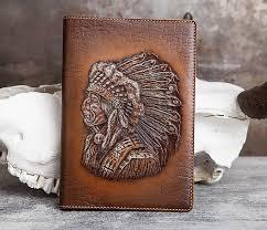 BY05-18-01 <b>Подарочный кожаный ежедневник</b> с изображением ...