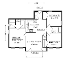 Three Bedroom House Design Three Bedroom Houses  Truefallacy cobedroom house plans d design   bathroom