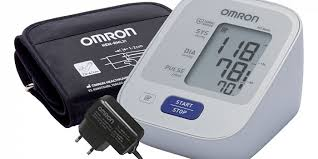 Новый! <b>Тонометр OMRON M2 Basic</b>. Адаптер и универсальная ...