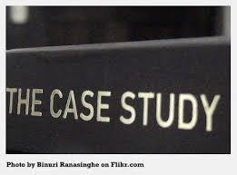 Case Studies Blog   Harvard Law School wikiHow