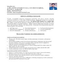 maintenance sample resume sample customer service resume maintenance sample resume the 1 sample resumes website posts related to new resume for electrical