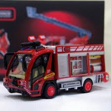 <b>MYX Радиоуправляемая пожарная машина</b> City Hero 7911-5H 1:87