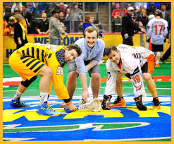 swarm lacrosse group tickets do you know someone who should be recognized on the field prior to a swarm game why not recognize their achievement in front of thousands of swarm fans as