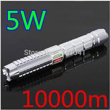 Powerful! Military Green laser pointer <b>200000m 200w</b> High power ...