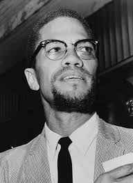 malcolm x in cairo malcolm x 1964 courtesy of the library of congress