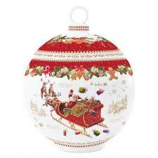 <b>Банка для печенья Christmas</b> memories в подарочной упаковке ...