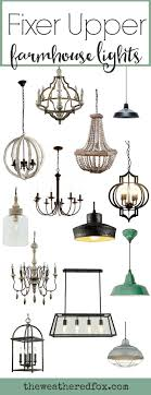 add fixer upper style with these inexpensive farmhouse light fixtures browse over 30 light fixtures ceiling lighting fixtures home office browse