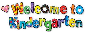 Image result for images kindergarten september