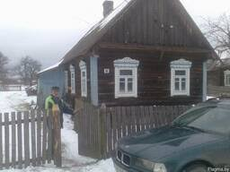 Village Houses in Minsk Region - ads with price