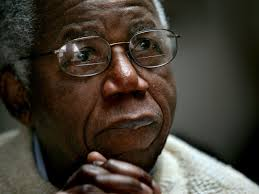 chinua achebe the man who rediscovered africa com chinua achebe the man who rediscovered africa