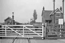 Belton railway station