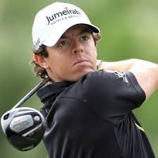 Next, we have Rory McIlroy. Rory is the person who held the world #1 ranking until a couple of weeks ago when Tiger took over. He had a shot to regain the ... - Rory-Mcilroy-20930063-1-402