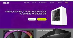 NZXT | Gaming <b>PC</b> Hardware - <b>Computer</b> Cases, Liquid Cooling ...