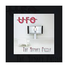 ALLIANCE <b>UFO</b> - <b>Monkey Puzzle</b> | Music & Arts