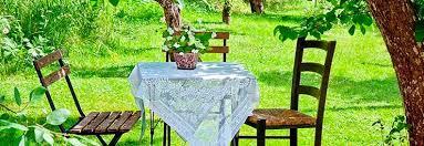 Tavolo In Teak Manutenzione : La manutenzione dei mobili da giardino paginegialle