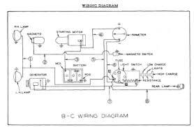 allis chalmers b c ca wiring diagrams allis chalmers b c ca wiring diagrams ac b c wiring