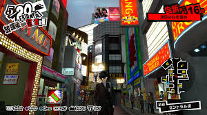 persona 5 guide part time jobs where to get them and what they persona 5 all jobs listed how to get some part time work
