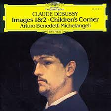 Claude <b>Debussy, Arturo Benedetti Michelangeli</b> - <b>Debussy</b>: Images ...