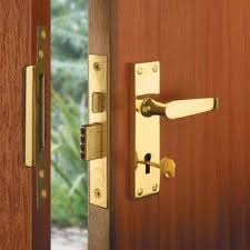 sửa khóa cửa nhà