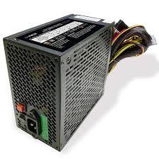 Купить <b>Блок питания</b> для компьютера <b>HIPER</b> 600W <b>HPB</b>-<b>600RGB</b> ...