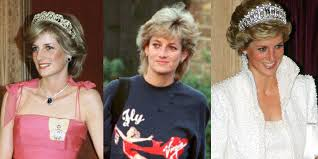 Photos of <b>Princess Diana's</b> most shocking outfits of all time - Insider