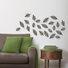 umbra wallflower wall decor white set:  inbtbdil sl