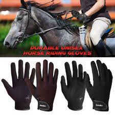 <b>Professional Horse Riding Gloves</b> Equestrian Horseback Riding ...