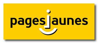 bannière pages jaunes