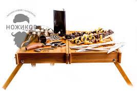 <b>Набор для пикника Шахматы</b> - купить в интернет магазине