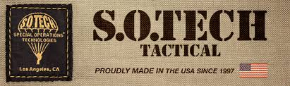 SOTech <b>Tactical</b>: Nylon Handcrafted <b>Tactical</b> Equipment