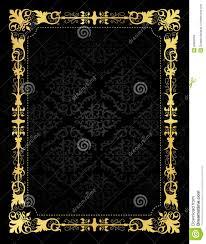 doc black card invitation centurion card 85 invitation card or ntal frame and damask backgr images black card invitation