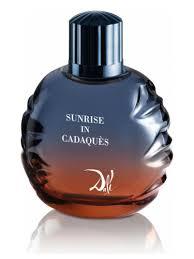 Sunrise in Cadaques Pour Homme <b>Salvador</b> Dali одеколон ...