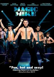 Magic Mike - Estreno