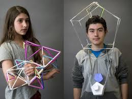 <b>Fashion</b> Shapes—<b>Geometry</b> Sculptures | Sun Valley Museum of Art