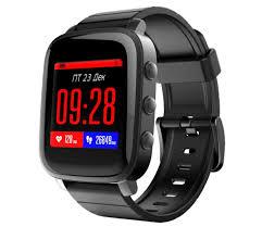 <b>Умные часы Smartino Sport</b> Watch Black 191320022121   www.gt-a ...