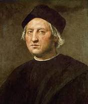 Christopher Columbus - Wikisource, the free online library
