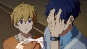 Nowa memowa moda - postaci z anime w... ciąży - News - Diff-Anime ... via Relatably.com