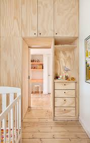 plywood decor plywood interior decor flinders lane apartment  plywood interior decor