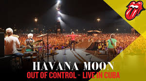 <b>Out</b> Of Control - Havana Moon - The <b>Rolling Stones</b> - YouTube