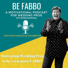 Be Fabbo - A Wedding + Creative Business Podcast