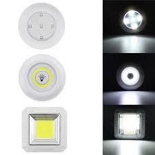 <b>LED</b> COB Wireless Remote Control <b>Light Human</b> Body Induction ...